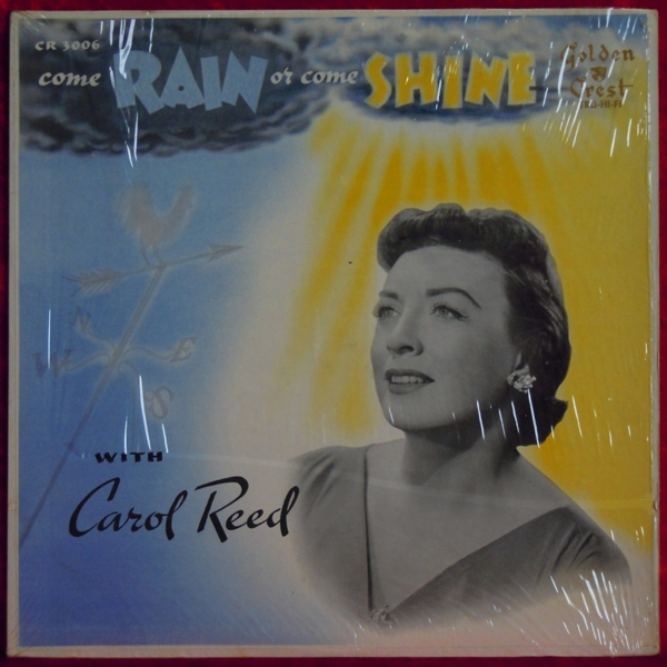 Carol Reed Come Rain or Come S...