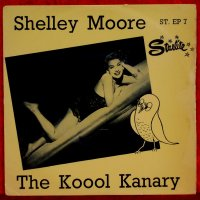 Shelley Moore ♪ The Koool Kanary ♪ Starlite ST EP.7 Mono
