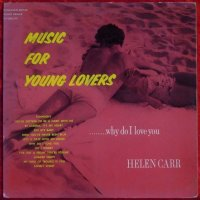 Helen Carr ♪ Why Do I Love You ♪ Bethlehem BCP 45 Mono
