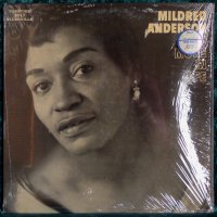Mildred Anderson ‎♪ No More In Life ♪ Prestige PR 1017 Mono