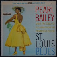 Pearl Bailey ♪ St. Louis Blues ♪ Forum SF 9058 Stereo