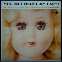 Lois Kahn ♪ Yes, Sir! That's My Baby ♪ Jubilee JGM 1073 Mono